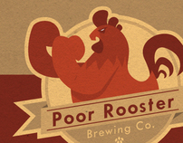 Poor Rooster Brewing Company