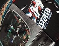 GLITCH Digital Hard-Core Album