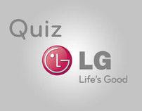 Quiz LG
