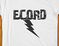 ECORD - Logo