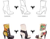 Ethical high heels