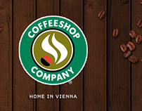 Coffeesshop Company