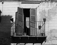 Foto progetto / Le città invisibili   2013