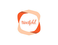 Twofold Logo Design- Self Directed