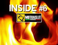 INSIDE Magazine - Issue 6