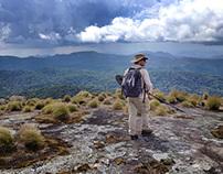 Google stories - Mount Mabu