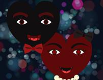 Vampy Hearts