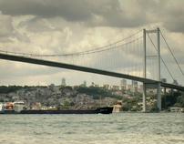 Dulux Let's Colour Istanbul
