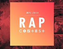 MPC 2014: Rap Contest