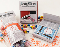 Sticky Wicket Candy Co.