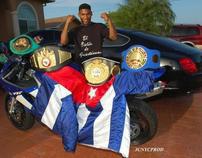 Miami's Cuban Boxers