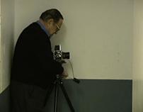 Looking through Arnold Newman's lens