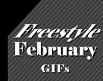 Freestyle February - Part 4