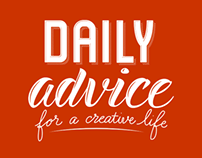 Daily Lettering Vol.2