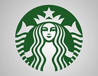 Starbucks Logo Animation