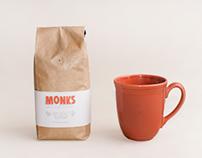 Monks Coffee