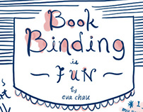 An Illustrated Guide to Book Binding