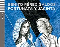 Fortunata y Jacinta   Picture book   ELI Readers