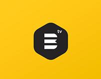 Bee TV /  Branding