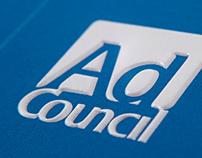 Ad Council: PR Kit