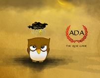 AdAugusta - The Quiz Game