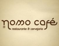 NOSSO CAFÉ