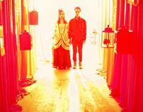 Eternal - Wedding project