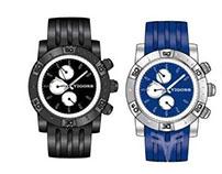 Vigoss Watch Design