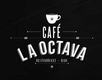 Café LaOctava AD