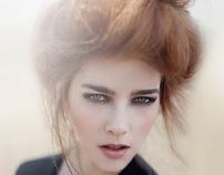 Harriet Blackwell: Look Book: Fashion/Editorial