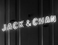 Jack & Chan Cafe