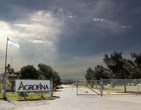 Agrofina - Web, Video