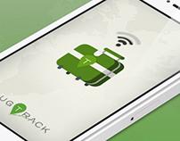 LugTrack App