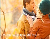 Test Sample Match.com Dating Video
