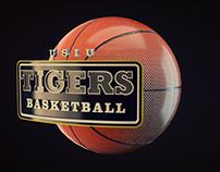 Basketball Intro