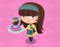 Tea for Friends