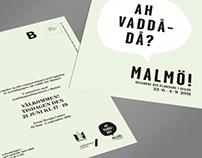 Ah Vaddå-då Exhibition