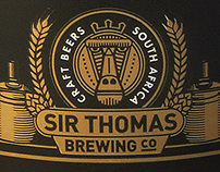 Sir Thomas Brewing Co.