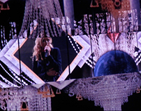 Rihanna's Diamonds World Tour