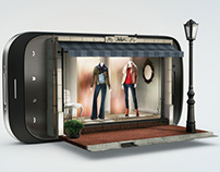 ebay - phone stores