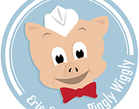 Piggly Wiggly Re-Vamp