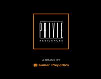 PRIVIE Residences