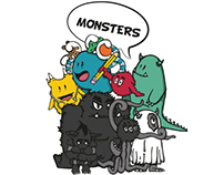 MONSTERS - IAC Proposal