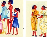 Brazzaville - Sketch Travel