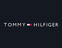 "Tommy Hilfiger ""Prep School"" Media Kit"