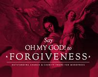 Forgiveness Premium WordPress Theme