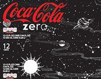 Coca-Cola Fridge Pack Concept