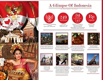 A Glimpse Of Indonesia
