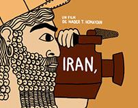 Iran, une révolution cinématographique