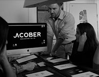 Jacober Creative: The Studio & Reel